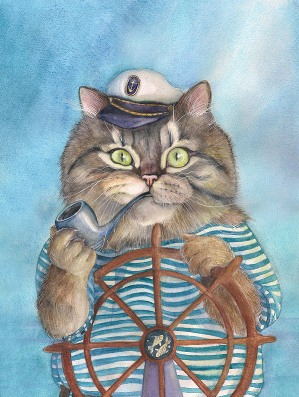 Поздравления с днем рождения моряку - Поздравок 57