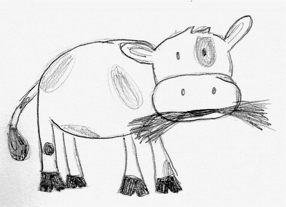 Не уподобляйтесь корове, не пережевывайте то, что уже случилось!