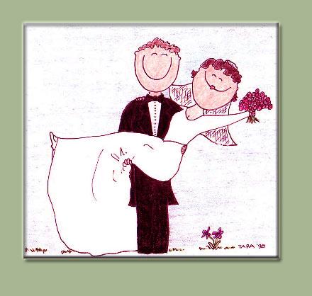 Крутое поздравление на свадьбу с юмором