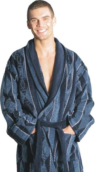 Мужской халат - хороший подарок на 23 февраля!