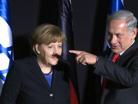 С днем победы, фрау Меркель! Конкурс ДЕНЬ ПОБЕДЫ