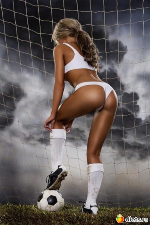 Как победить в чемпионате мира по футболу