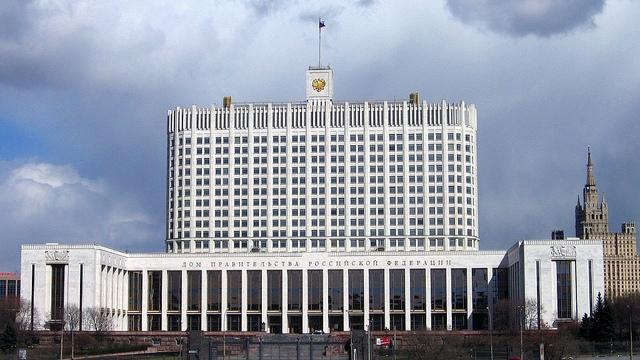 Правительство России в Год Собаки 2018