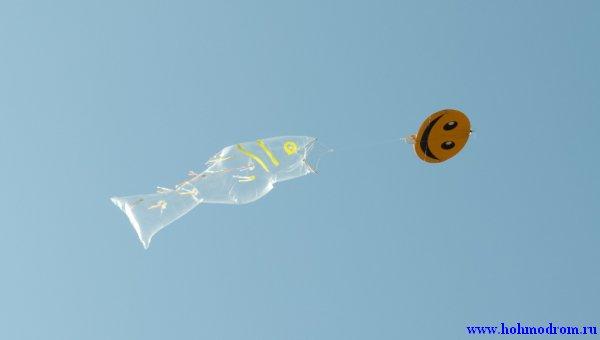 Летучая рыба, рыбалка в камышах
