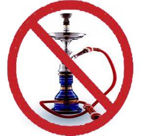 C 1 июня россиянам запрещено курить даже кальяны