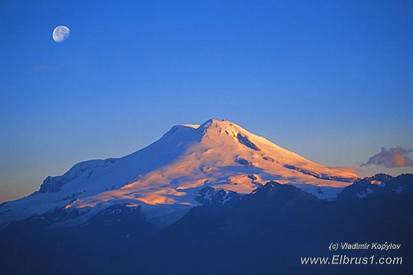 Горы лучше гор могут быть только горы
