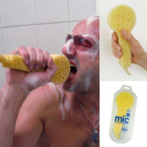Микрофон - полезный и приятный подарок мужчине на 23 февраля
