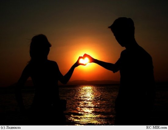 стихи про любовь знакомства