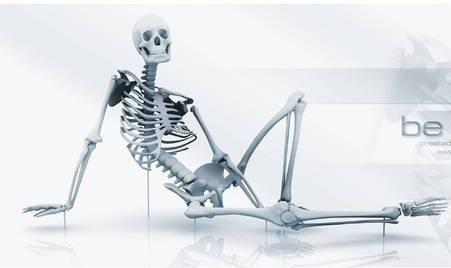 Скелет в шкафу