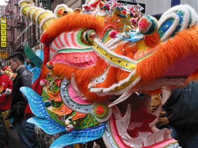 И стихи про китай китайский новый год