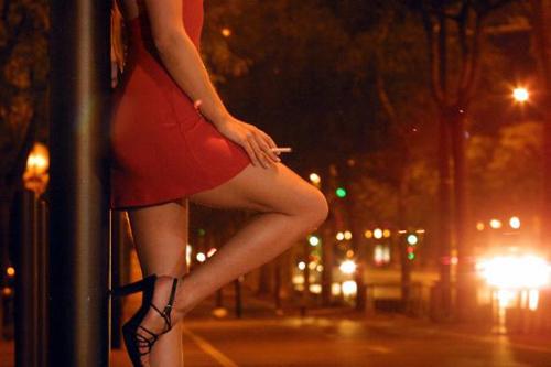 Смешные стихи про проституток