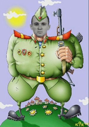 Поздравления солдат с дембелем фото 118