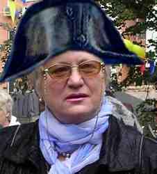 Г. С. Родионова