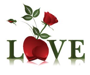 СМС валентинка в день влюбленных