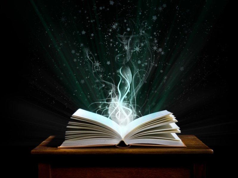 Лечебное действие слова - белая магия
